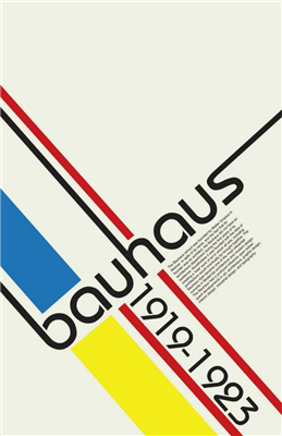 The Bold and the Bauhaus – celebrating 100 years of designs' most influential movement